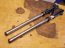 1982 Yamaha XV750 XV 750 Virago Front Forks Shocks