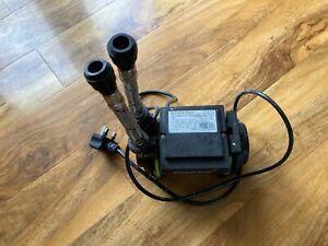 salamandar pump