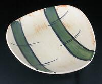 50er / 60er Jahre Keramik, Schale, - mid century bowl western germany pottery