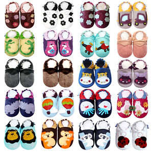 Baby Shoes Boy Shoes Girl Shoes Infant Toddler Firstwalk Soft Sole Booties 0-3Y