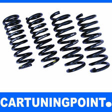 H&r Lowering springs for Mercedes W124 (E-class) TÜV 45-55/45-55mm 29557-1