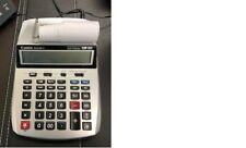 Calculator Canon P23-DH II 12 digit Desktop Electronic  Printing device
