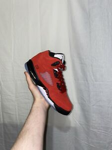 Jordan 5 GS 'Raging Bull'