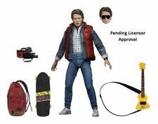 Zurück in die Zukunft Actionfigur Ultimate Marty McFly 18 cm