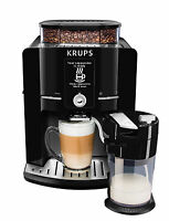 Krups EA8298 One Touch Cappuccino Automatic Coffee Machine & Free Shipping Incl.