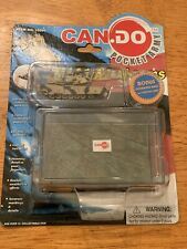 Can.Do 20041D M1A1/A2 Abrams 194th Bgde TF NTC 1/144 Scale Model & Display Case