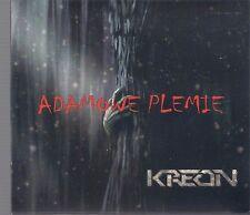 KREON - ADAMOWE PLEMIE CD KAT TURBO ALASTOR DRAGON WOLF SPIDER ACID DRINKERS TSA