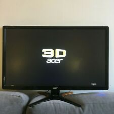 "Acer GN246HL 24"" LED Computer Gaming Monitor 1920x1080 HD Widescreen"