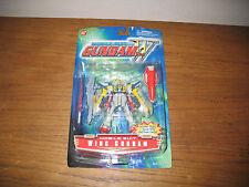 Gundam Action Figure Gundam W Wing Gundam New