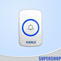 KERUI New E8 Wireless SOS Emergency Panic Button For Home Security Alarm System