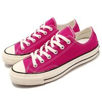 Converse First String Chuck Taylor All Star 70 1970s OX Pink Men Women 161445C