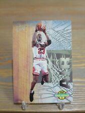 1993 Fleer Ultra Michael Jordan famous Nicknames