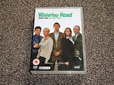 WATERLOO ROAD - SERIES 3 AUTUMN TERM - 3 DISC DVD BOX-SET IN VGC (FREE UK P&P)