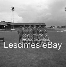 Millwall Football Team and staff 1979  Vintage Press Negatives