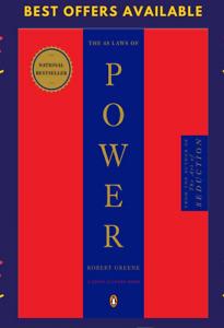 The 48 Laws of Power (read description)