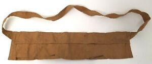 US M1 Garand and Carbine Bandolier cotton