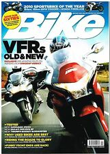 February Bike Monthly Transportation Magazines