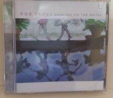 Dancing on the Water by Bob James (CD, Feb-2001, Warner Bros.)