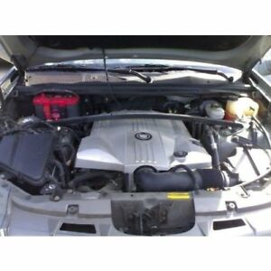 2007 Cadillac STS SRX 4,6 V8 Benzin Motor Engine LH2 325 PS