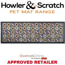 Howler & Scratch 50x150cm (SPOT 1) Door and Floor Mat Machine Washable
