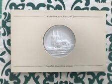 Medaillen von Meissen - Stadtmedaille KÖLN - Kölner Dom - Rar - NEU