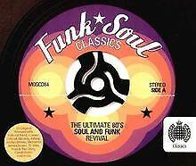 Funky Soul Classics von Various | CD | Zustand gut