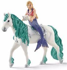 Schleich Gabriella + Horse Fantasy Fairy 70558 Elves Mermaid movable arm etc