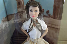 Roman Holiday Princess Ann Audrey Hepburn Barbie Doll