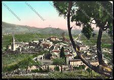 Arezzo Castiglione Fiorentino foto cartolina A0809 SZG