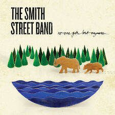 The Smith Street Band 'No One Gets Lost Anymore' NEW CD