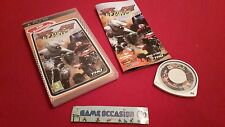 MX VS. ATV EXTRÊME LIMITE PSP SONY PLAYSTATION COMPLET PAL