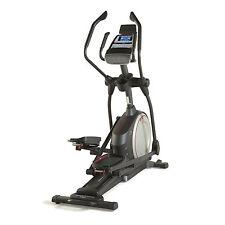 ProForm Endurance 720E Elliptical Trainer