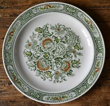 Wood & Sons Staffordshire Cena Piastra-Canterbury PATTERN - 25.5cm in tutto