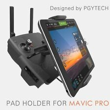 PGYTECH Accessoriess 7-10 Inch Pad Mobile Phone Holder Pad for DJI Mavic Pro