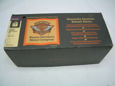 Security System Smart Siren Kit 68319-01 Harley Softail Models '00-'02