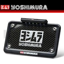 NEW 2018 KAWASAKI Z™900 RS YOSHIMURA FENDER ELIMINATOR KIT 070BG149500