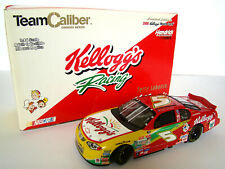 Terry Labonte #5 NASCAR 1:24 Die-Cast 2000 Kellogg's Tony the Tiger