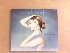 CD / AM I BLUE / SARAH LENKA / NEUF CELLO