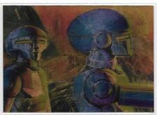 1995 Bob Eggleton Asimov Chronicles Vol 4 (M4)