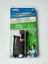 SABRE Dog Spray - Maximum Strength - Adjustable Hand Strap