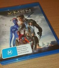 X-Men Days Of Future Past BluRay Like New Hugh Hackman Marvel FREE POST