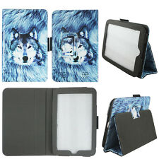 Tablet Case For Barnes & Nobles Nook HD 7 inch Slim Fit Folio Auto Wake/Sleep