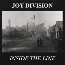 Joy Division – Inside the Line