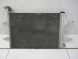 Klimakondensator Klimakühler VW POLO (9N3) 1.4 16V 6Q0820411K
