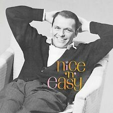 NICE 'N' EASY BY FRANK SINATRA CD NEW SEALED