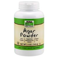 NOW Foods Agar Powder, 5 oz.
