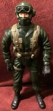 1990's GI Joe Corps Russian Spetsnaz Army Builder Style Uniform Lot #32