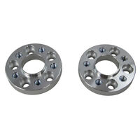 2PCS 5X108 15MM WHEEL SPACERS ADAPTER FOR 348ts Ferrari