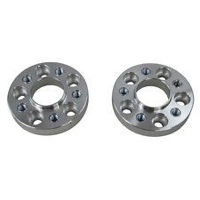 2PCS 5X108 WHEEL SPACERS 348ts For Ferrari Australian delivered 25MM Thickness