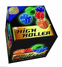 High Roller -- Cheatwell Games dadi gioco